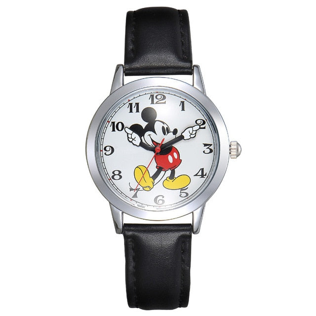 Original Authentic Mickey Mouse Watch For Women