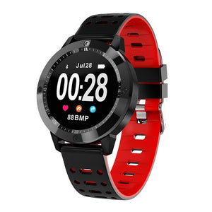 IP67 Waterproof Fitness Activity Tracker Heart Rate Monitor Sports Smart Watch