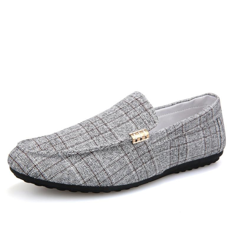 Spring summer Breathable Fashion Flat Footwear