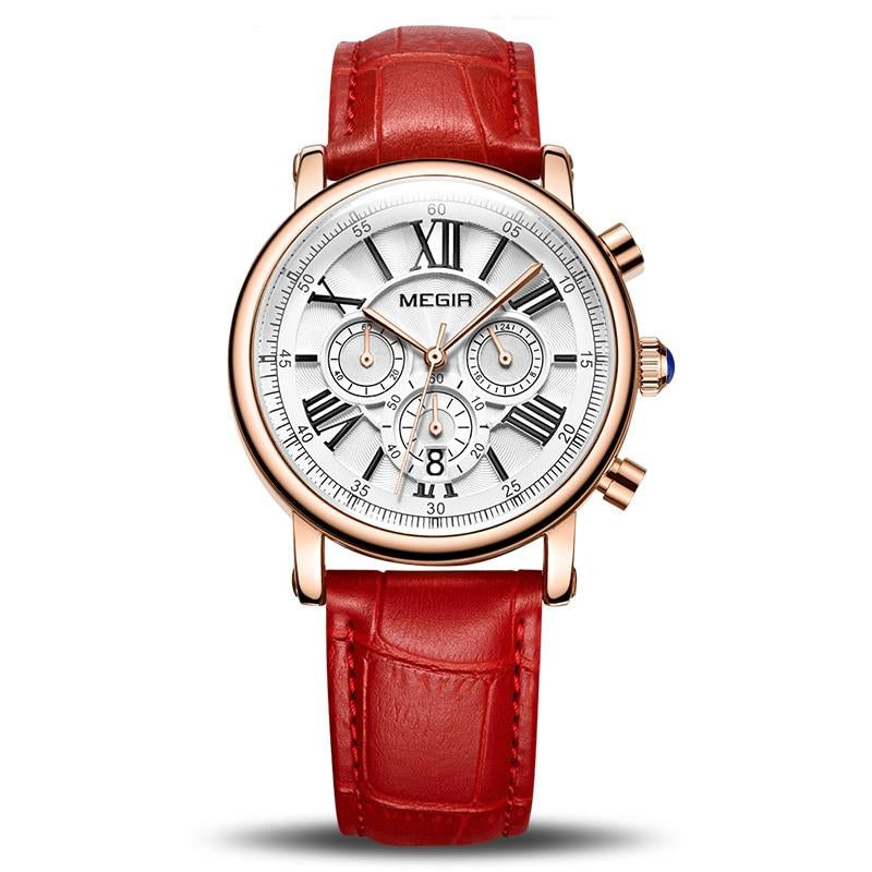 Unique Design Sport Watch For Women