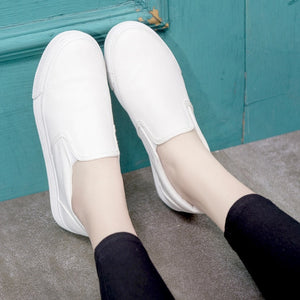 Women Classic Slip On Canvas Sneaker  Footwear