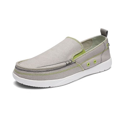Fashion summer Breathable Loafers Comfortable Shoes