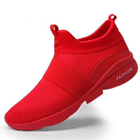 Men's Women Fly weather Comfortable Breathable Shoes