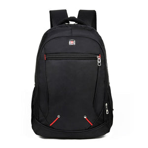Multi functional Student anti theft waterproof & Laptop backpack