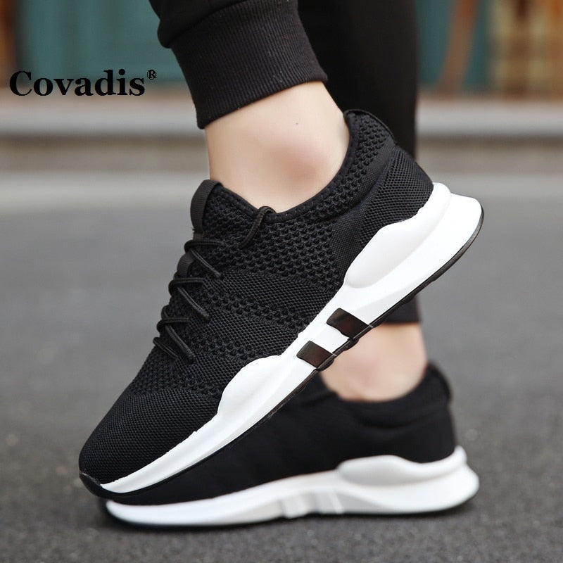 Men's Casual  High Quality Casual Breathable Shoes