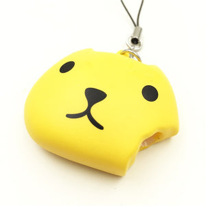 Kawaii Cat Squishy Kapibarasan For Smartphone/Iphone