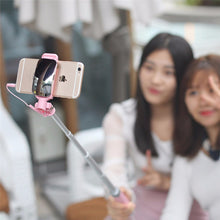 Load image into Gallery viewer, Universal Mirror Selfie Stick for IOS/ Android