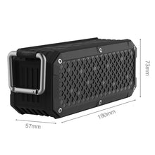 Load image into Gallery viewer, ORICO BS1-BK Portable Outdoor Wireless Bluetooth Speaker - ElectroCat