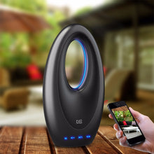 Load image into Gallery viewer, Outdoor Portable Wireless Bluetooth Speaker