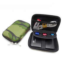 Load image into Gallery viewer, Military Camo Carry Case Protective Bag For Universal Items