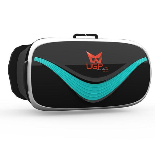 VR Virtual Reality 3D Glasses for Smartphones