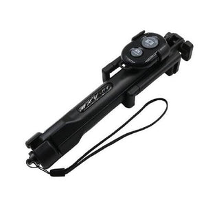 JOYTOP Foldable Bluetooth Tripod Bluetooth Selfie Stick - ElectroCat