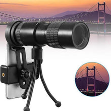 Load image into Gallery viewer, Universal 10-30x ZOOM Telephoto Telescope For Phone - ElectroCat