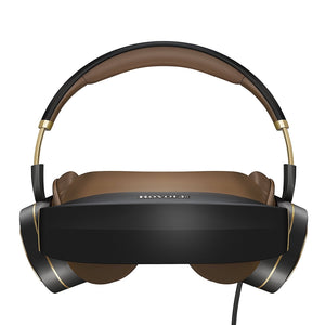 3D VR Goggles with HIFI Headphones