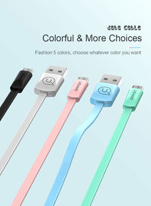 Fast Charge Micro USB Cable