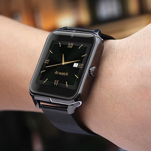 Z50 Bluetooth Smart Watch Phone For Android And Ios - ElectroCat