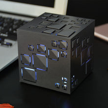 Load image into Gallery viewer, Bluetooth Speaker Magic Cube Subwoofer Stereo