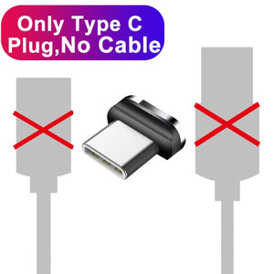 Essager Magnetic USB Cable Type C Micro USB Cable For Smartphones And iPhone - ElectroCat