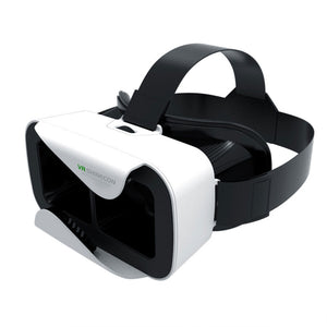 Virtual Reality Goggles for Smartphones