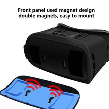 Load image into Gallery viewer, Virtual Reality 3D Goggles Touch Control for Smartphones