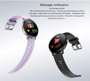 LEMFO Smartwatch Sport Tracker Multi Sport Mode For IOS/Android Smartphone