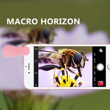 Load image into Gallery viewer, HD 3-in-3 Smartphone Camera Lens