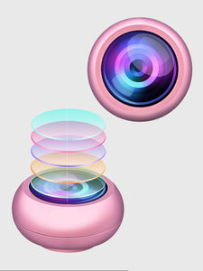 HD 3-in-3 Smartphone Camera Lens