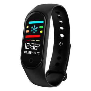 LEMFO Smart Bracelet Waterproof Fitness Tracker