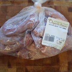Chicken Necks Free Range - approx. 1kg per portion