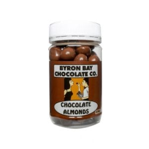 Byron Bay Chocolate Co. Milk Almond