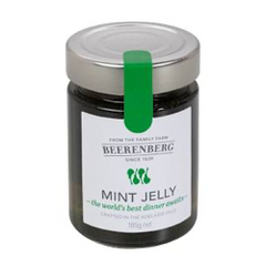 Beerenberg Mint Jelly - approx. 260g (Xmas)