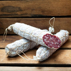 Borgo Preservative Free Salame (Whole Salami)