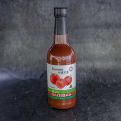 Raw Materials Rocket Pasta Sauce - approx. 500g