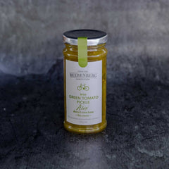 Beerenberg Green Tomato Pickle - approx. 260g