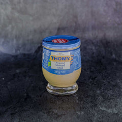 Mild Thomy Mustard - approx. 250ml
