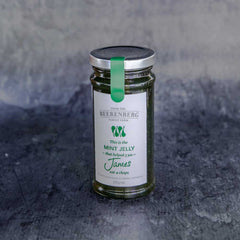 Beerenberg Mint Jelly - approx. 260g