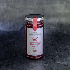 Beerenberg Cranberry Sauce - approx. 260g