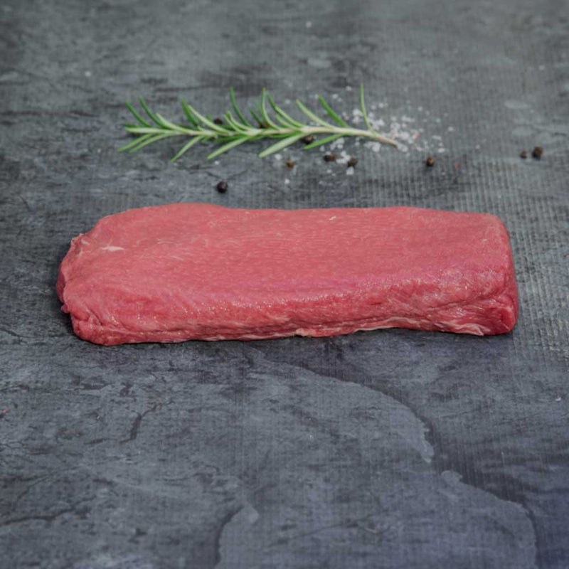 Lamb Backstraps Natural - approx. 230g per portion