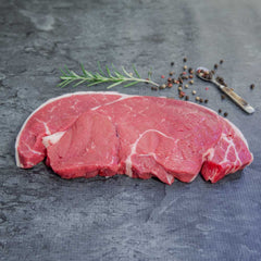 Rump Steak Organic - approx. 500g per portion