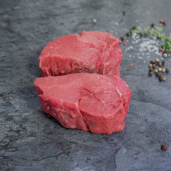 Eye Fillet Organic - approx. 180g per portion