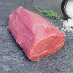 Corned Silverside Organic - approx. 1.1kg per portion