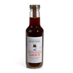 Beerenberg Worcestershire Sauce - approx. 300g (Xmas)