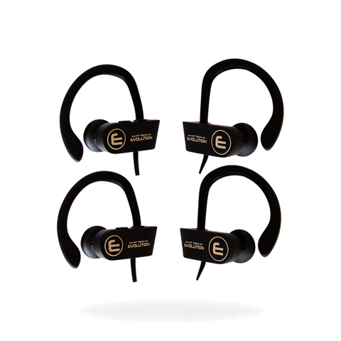 Elite Earphones Combo + Elite Earphones Combo