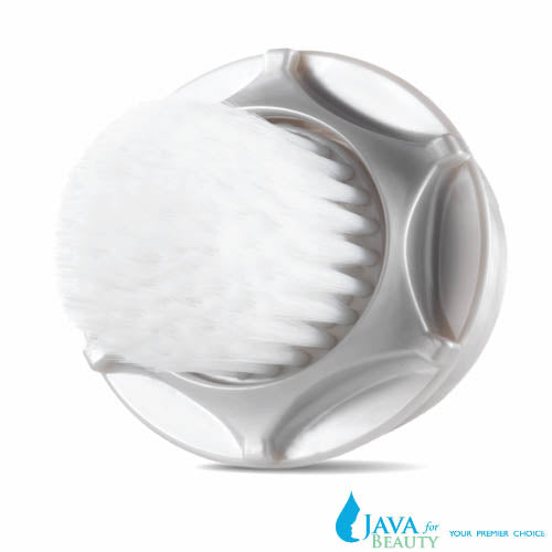 Clarisonic Brush Heads for Face – LUXE Satin Precision