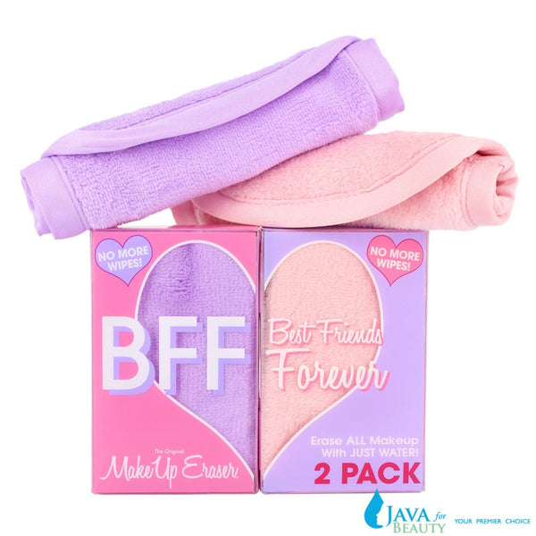 MakeUp Eraser: BFF 2-Pack