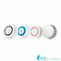Clarisonic Brush Head 4-Pack: Glowing Skin
