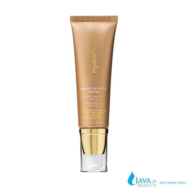 Hydropeptide Solar Defense SPF 30 (Tinted/Non-Tinted)