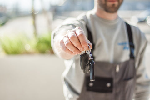 Select Electric Vehicle Repair Services