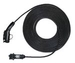 JLong™ J1772 Extension Cable - 40 Amp Maximum