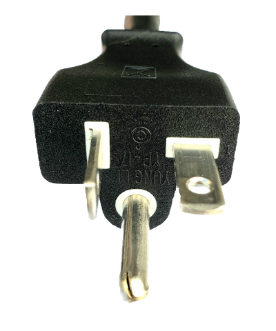 Adapter L - NEMA 5-20 plug to NEMA L6-20 receptacle